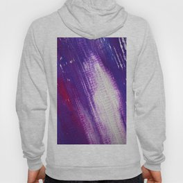 Good Night product design purple Hoody