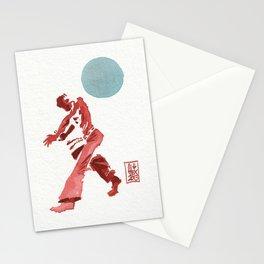 Capoeira 308 Stationery Cards