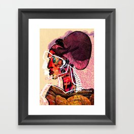 071217 Framed Art Print