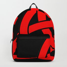 Triquetra Backpack