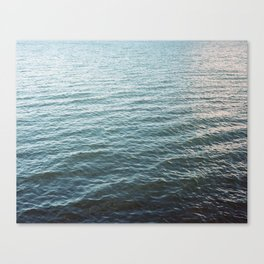 Bournemouth Canvas Print