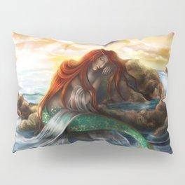 Sleeping Siren Pillow Sham