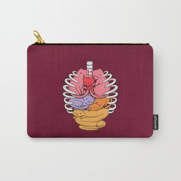 Anatomicat Carry-All Pouch