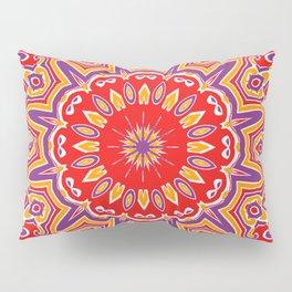 Oriental Kaleido 9 Pillow Sham