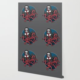 Sister Octopus Wallpaper