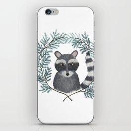 Banjo the Raccoon iPhone Skin