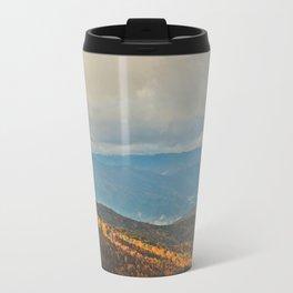 A Ray of Light (Asheville, North Carolina) Travel Mug