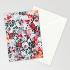 Beautiful Garden III Stationery Cards