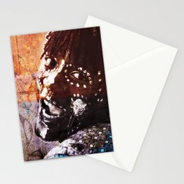 The Black Guy Stationery Cards
