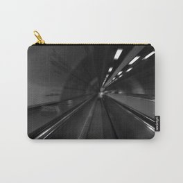London Walkway Speed Carry-All Pouch