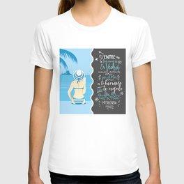 EsVedrá T-shirt