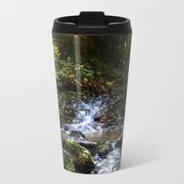 Reality lost Travel Mug