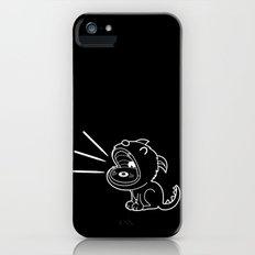 Music Monster  iPhone (5, 5s) Slim Case