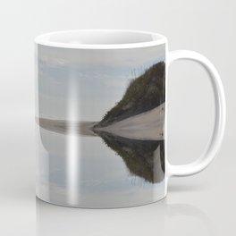 Dreaming of the salty sea Coffee Mug