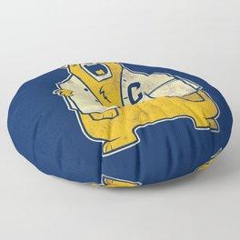 Berkeley Floor Pillow
