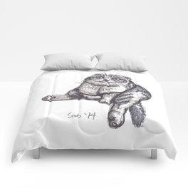 Scottish Fold Comforters