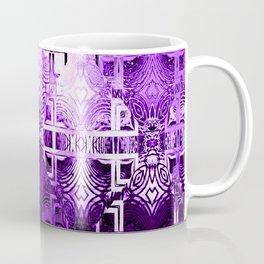 1001 Lights (amethyst-purple) Coffee Mug