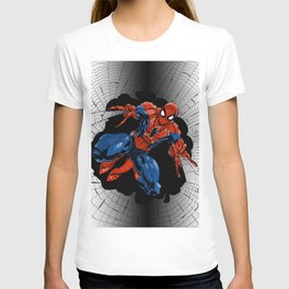 Spidey Color T-shirt