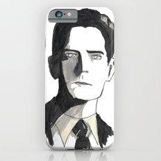 twin peaks iPhone 6s Slim Case