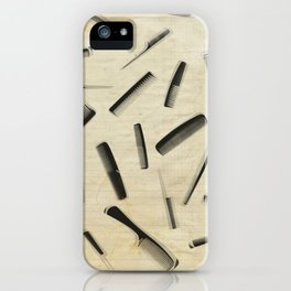 Fresh cut iPhone Case