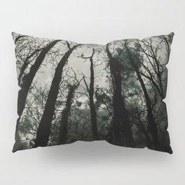 Dark Forest Pillow Sham
