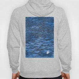 Man & Nature - The Dangerous Sea Hoody