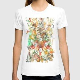 Incandescent Blink T-shirt