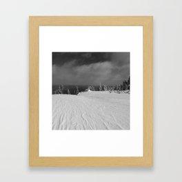 Superstar, Killington Framed Art Print