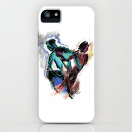 Beat of your iPhone Case