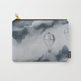 Voyage Carry-All Pouch