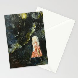 searcher Stationery Cards