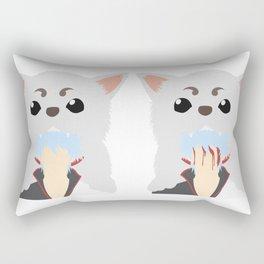 Gintama Rectangular Pillow