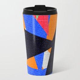 Deko Art Travel Mug