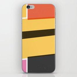 SECRET CYCLING FLAG - MERCKX iPhone Skin