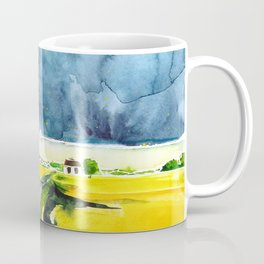 When the Storm Passed Coffee Mug