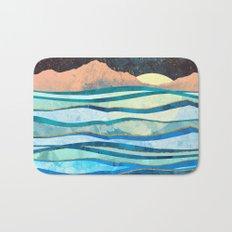 Celestial Sea Bath Mat