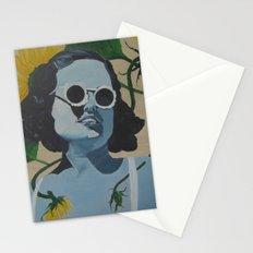 Retro #23 Stationery Cards
