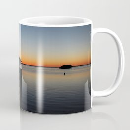 By the Light of the Torch Coffee Mug