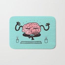 Train Your Brain Bath Mat