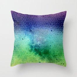 sky the way Throw Pillow