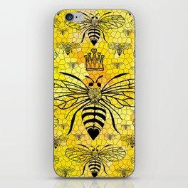 Queen Bee... iPhone Skin