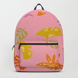 Autumn Leaves_D Backpack