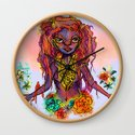 Flower Power Girl by plaidbowties