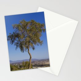 A Tree With A View Stationery Cards