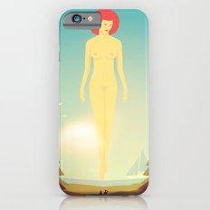 Honey-moon Slim Case iPhone 6s