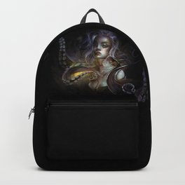 Unfortunate souls - Ursula octopus Backpack