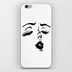 No Sight iPhone & iPod Skin