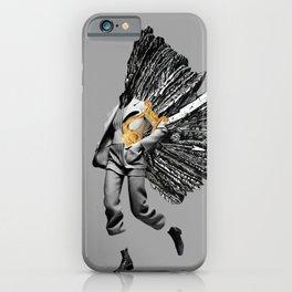 Orpheus iPhone Case
