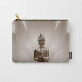 Buddha 13 Carry-All Pouch