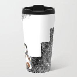 BB8 Flaws Travel Mug